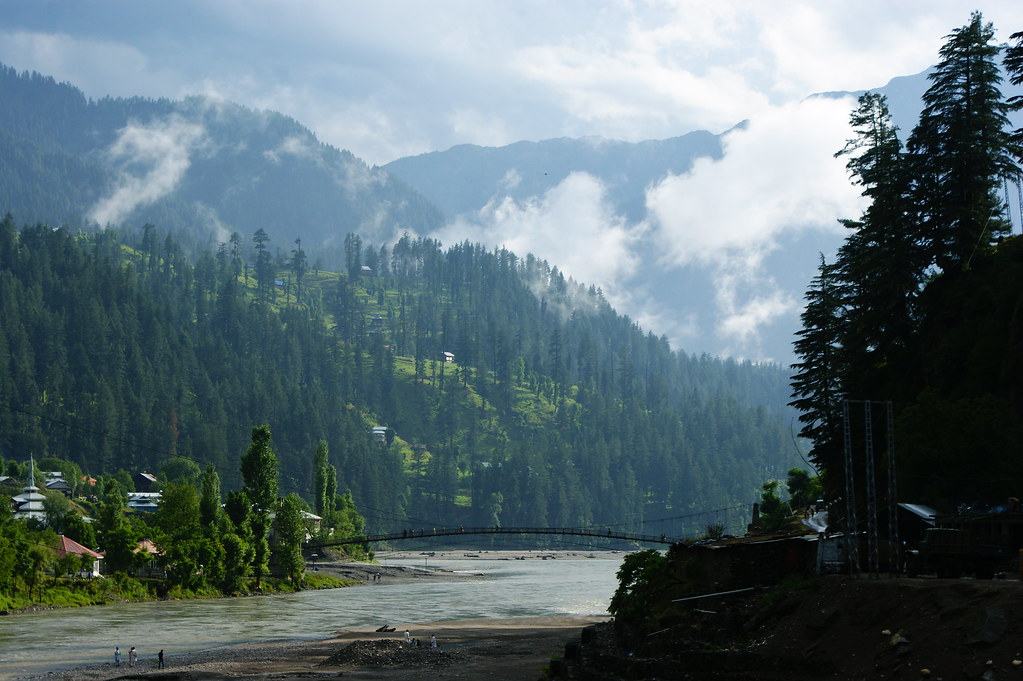 "MJC Summer 2012 Excursion to Neelum Valley with the great ""LIBRA"" and Co - 7635756680 5a9d3e315a b"