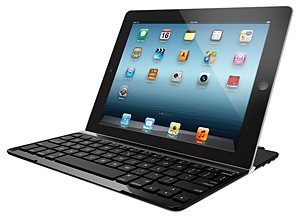 Logicool Ultrathin Keyboard Cover TK710