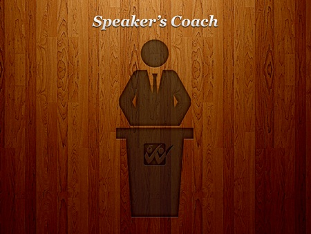 Speaker's Coach