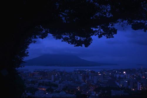 2012夏日大作戰 - 鹿児島 - 城山公園 (18)