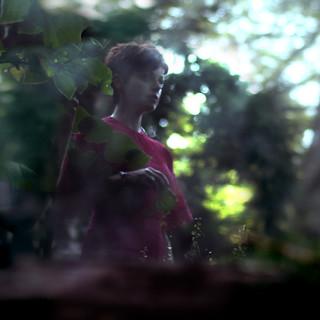 Kate Tucker  - Ghost of Something New