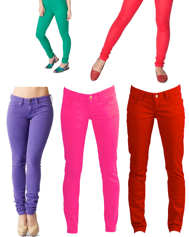 colored jeans, fair vanity fair trade, tuesday trend, rachel mlinarchik