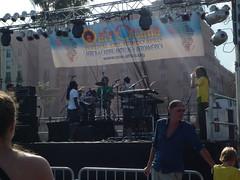 Festival AfrOcaña 2012 Barcelona