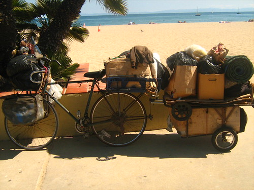 Santa Barbara Bike Culture