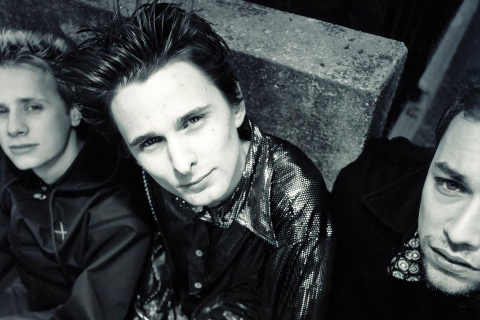 Photo: Eva Vermandel/NME