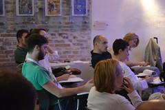 """Si è concluso con ottimi risultati la seconda edizione del corso di Alta Formazione """"L'innovazione nelle Imprese Cooperative e Sociali"""". Il corso è il frutto di una collaborazione tra Euricse ed AICCON,  i due più importanti centri studi sulla cooperazione e il non profit in Italia."""