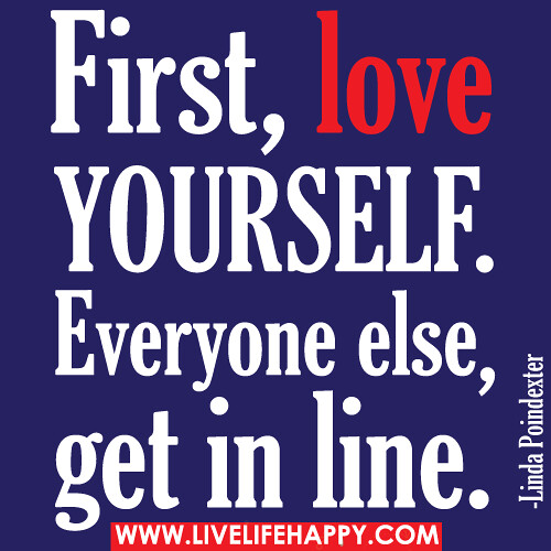 first love yourself flickr photo sharing