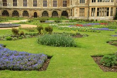 Audley End House & Gardens (EH) 06-05-2012