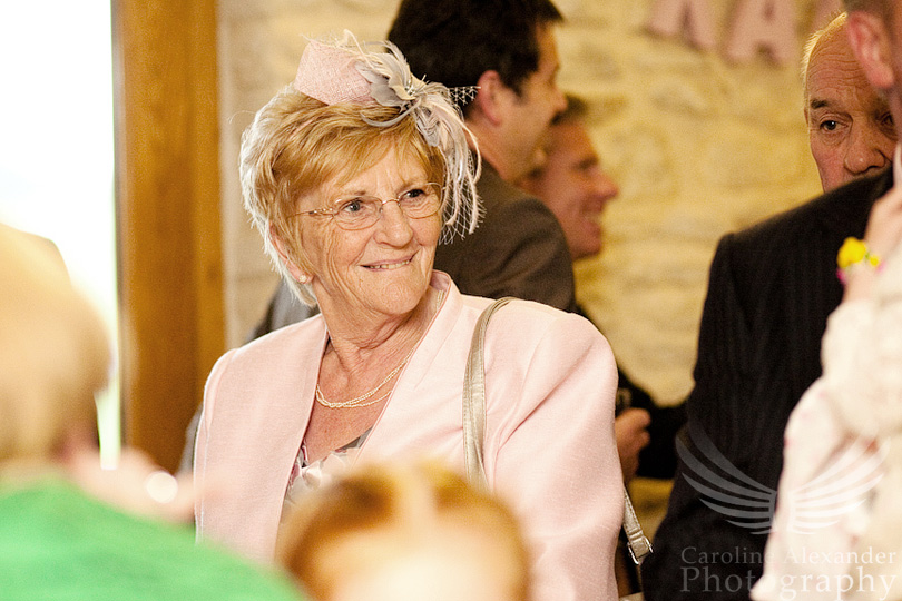63 Kingscote Barn Wedding Photographer