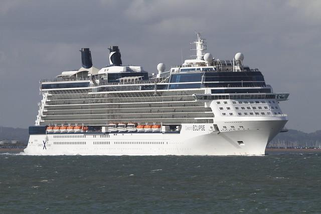 Celebrity Revolution: Cruise Ship Renovation | Celebrity ...