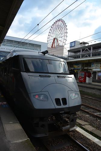 2012夏日大作戰 - 霧島 - 電車go~ (1)