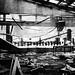 Une usine anonyme et à Saint Dié ©Sylvain Raybaud