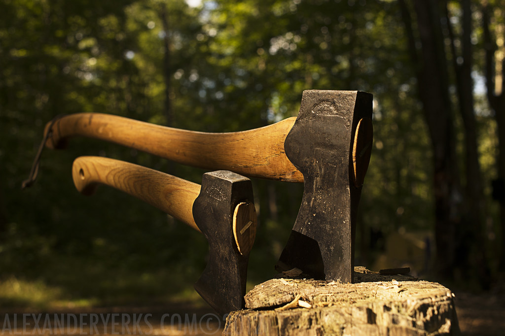 Gransfors Bruks Swedish Carving Axe | Bushcraft USA Forums