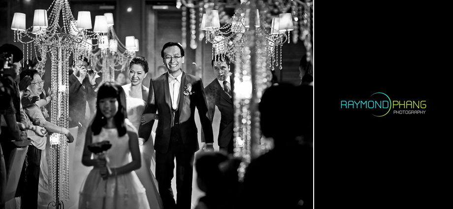 Raymond Phang Actual Day Wedding- 19