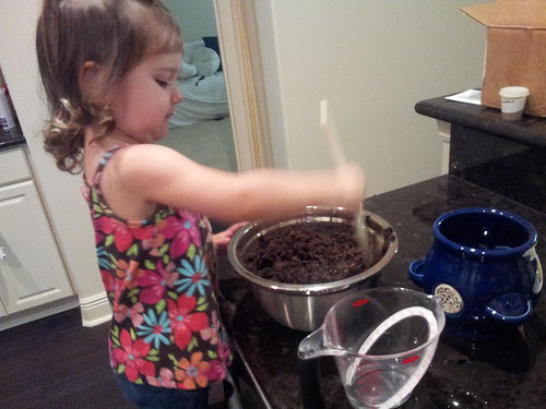Cooking Dirt
