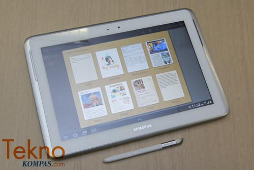 Galaxy Note 10 Inch-2