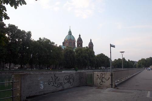 Sankt Lukas