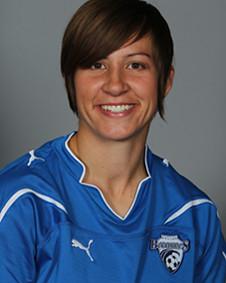 Amy LePeilbet