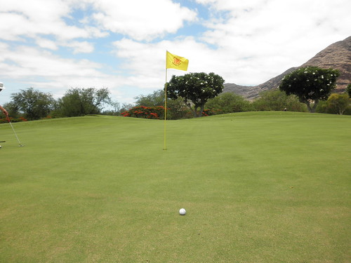 Makaha Valley Country Club 172