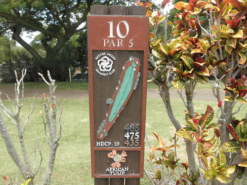 Makaha Valley Country Club 174