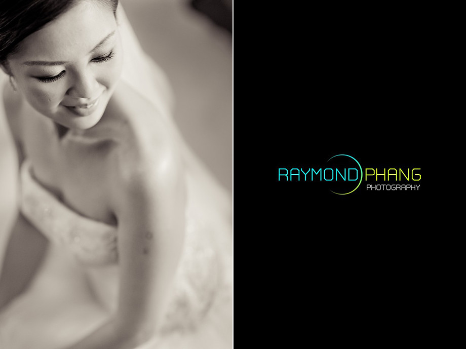 Raymond Phang Actual Day Wedding - J&S04