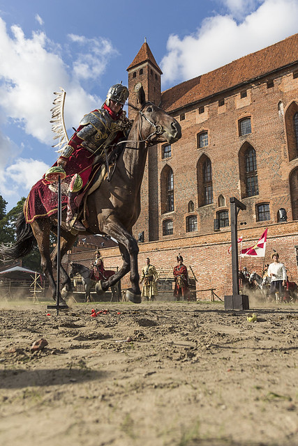 Hussar | Gniew Castle