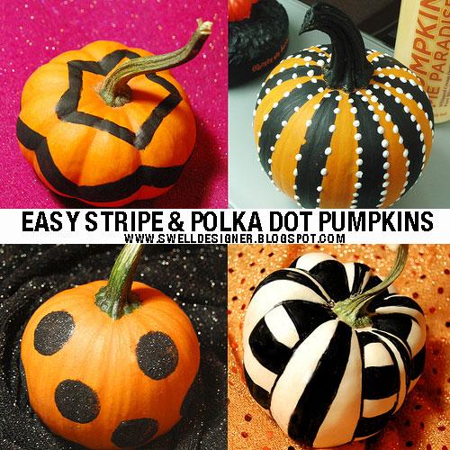 stripe&polka-dot-pumpkins-swelldesigner.blogspot.com