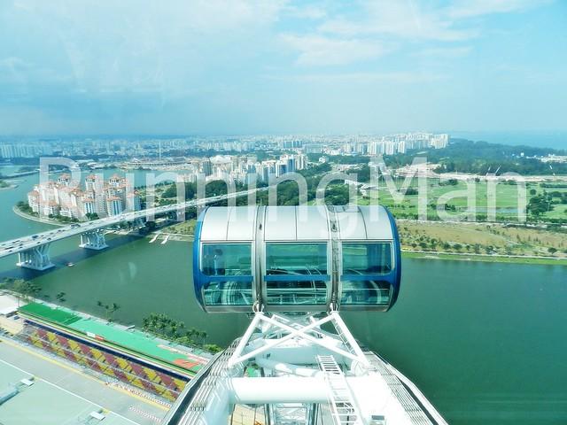 Singapore Flyer 09