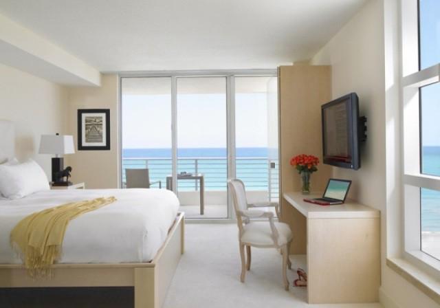 Miami Hotel Grand Beach - Apartamento