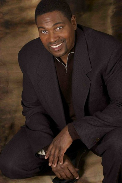 Mykelti Williamson Press Photo