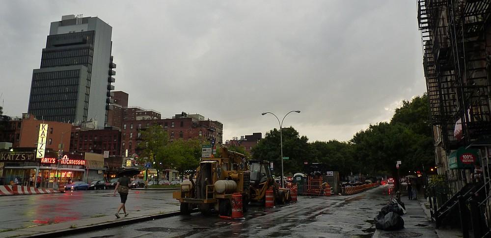 First Street Rain2