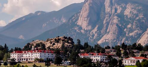 The Stanley Hotel - Estes Park
