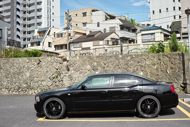 20120817_01_DODGE CHARGER
