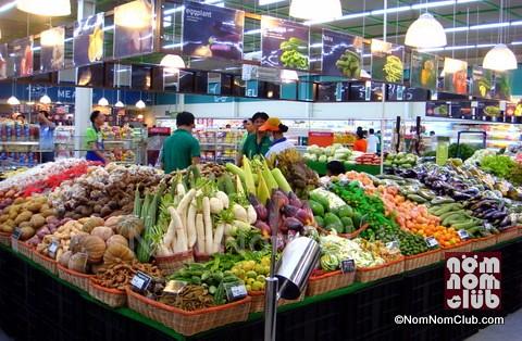 SM Hypermarket Fresh