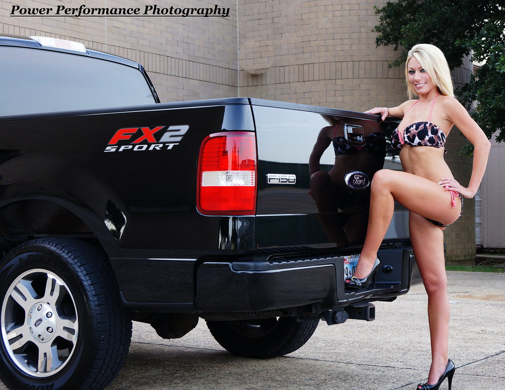 All Sizes 2008 Ford F 150 Fx2 Flickr Photo Sharing