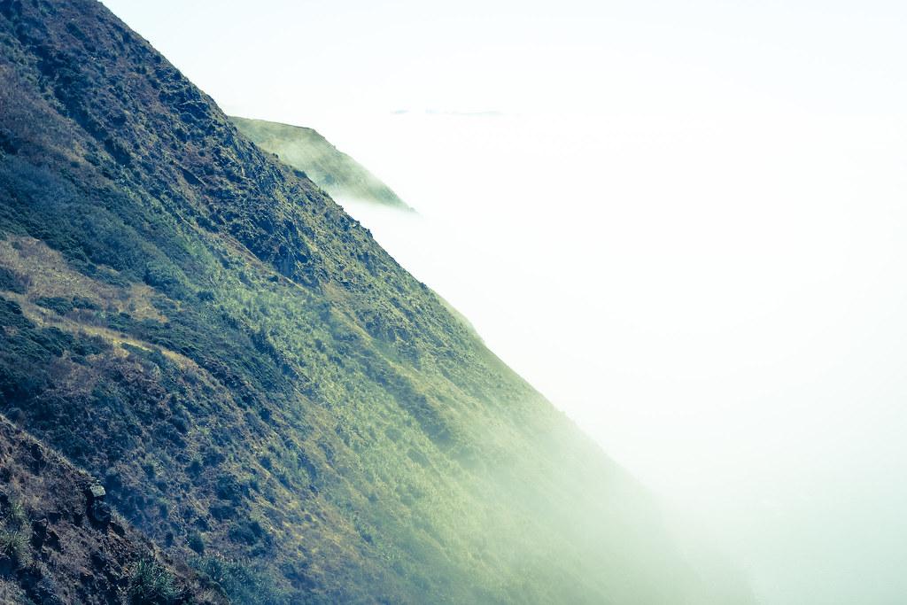 Road Trip, Mendocino
