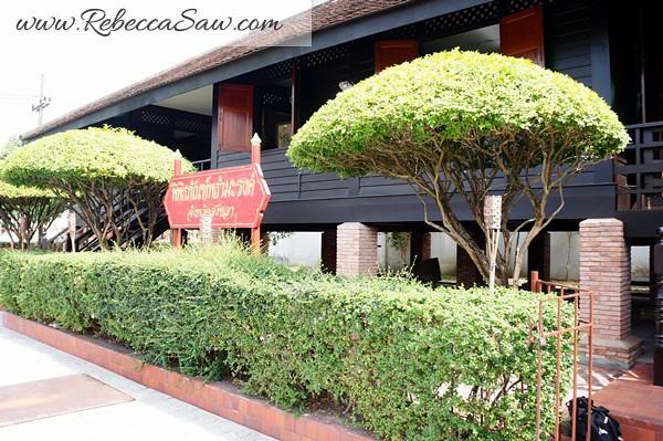 Phathammarong Museum - Songkhla Singora Tram Tour-009