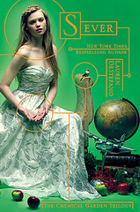 February 12th 2013 by Simon & Schuster Books For Young Readers            Sever (The Chemical Garden #3) by Lauren DeStefano