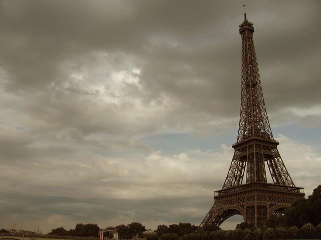 Rêve Eiffel