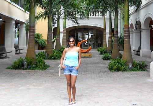 Loving Barbados