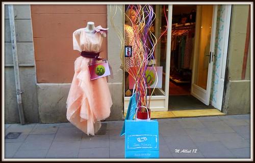 Fashion by Miguel Allué Aguilar