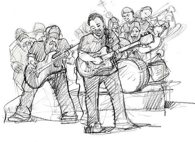 Duluth Blues 2012 Tinsley Ellis
