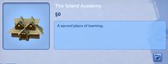 The Island Academy