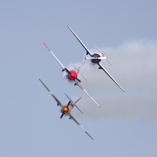 Aerostars Display