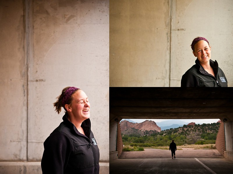 Garden of the Gods Portraits