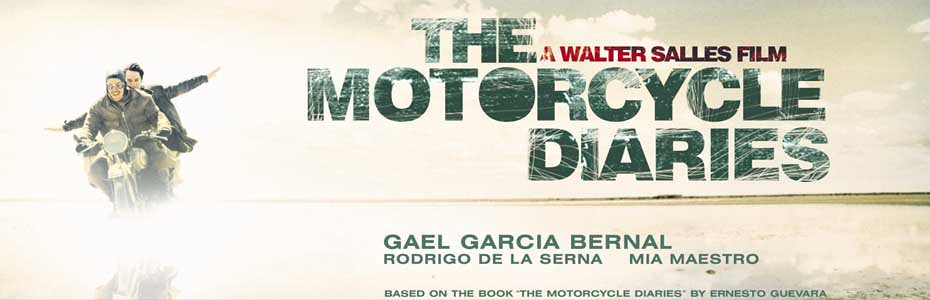 The Motorcycle Diaries - Movie Synopsis & Plot