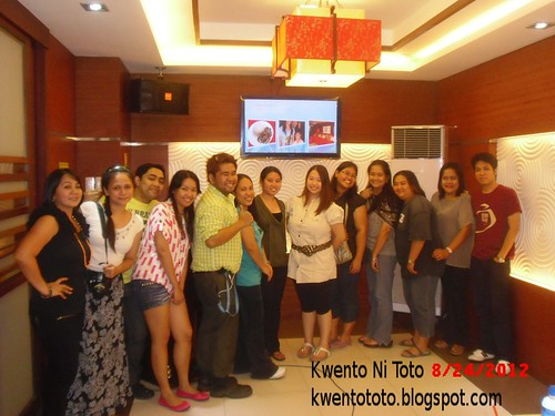 King Bee Chinese Restaurant The Bloggers With Ms Andrea