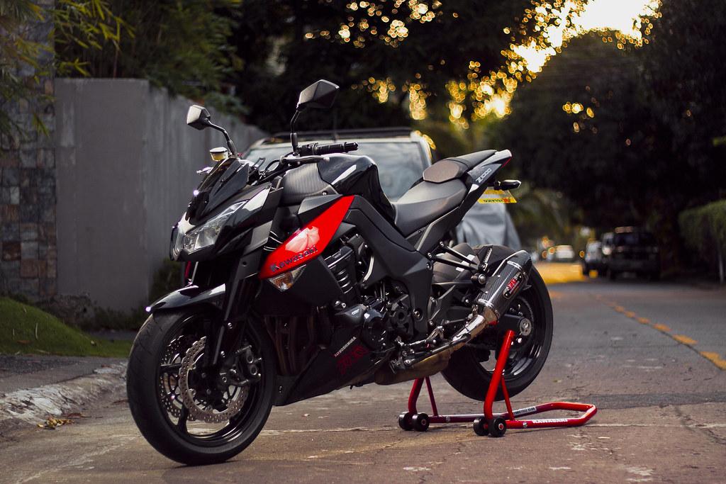 Kawasaki Ninja Zxr For Sale Philippines