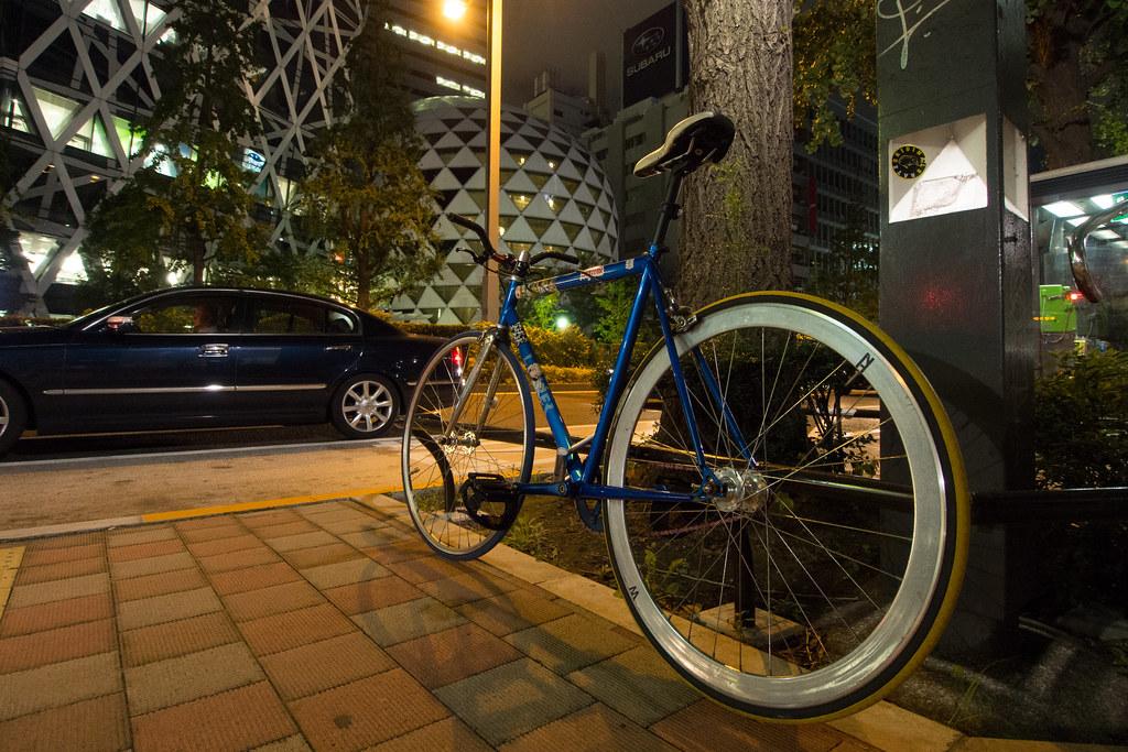 自転車 2012/08/25 OMD50579