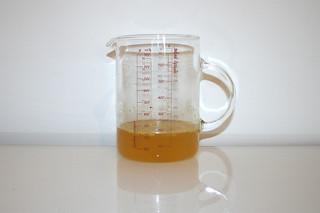 06 - Zutat Gemüsebrühe / Ingredient vegetable stock